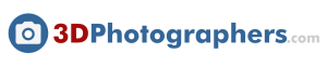 3D Photographers, Virtual Reality and 360 Video